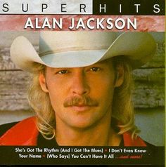 "Recorded between 1990 & 1996. For most fans, it's inconceivable to have an Alan Jackson hits collection without ""Chattahoochee"" or ""Don't Rock the Jukebox,"" neither of which are on the budget-line com"