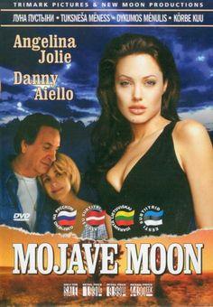 Mojave Moon Mojave Moon, Danny Aiello, Angelina Jolie Movies, New Moon, Acting, Album, Movie Posters, Film Poster, Billboard