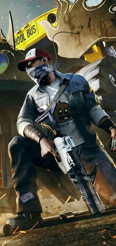 Hand watch Ringtones and Wallpapers - Free by ZEDGE™ Watch Dogs 2 Wallpaper, Game Wallpaper Iphone, Dog Wallpaper, Mobile Wallpaper, Wallpaper Backgrounds, Arte Cholo, Watch Dogs 1, Desktop Images, Hd Images