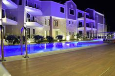 Mike Hotel and Apartments located west from Chania ,in Maleme and Crete island. Best choice for Hotel Chania Holidays . Hotel Apartment, Apartments, Crete Island Greece, Heraklion, Love Holidays, Best Hotels, Traveling By Yourself, Memories, Warm