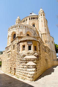 Old City Jerusalem Quarters | ... - The Holy City > Israel - Jerusalem - Old City - Armenian Quarter