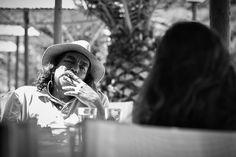 jealous father preveza #greece #portrait #picoftheday #photographer #creatmood #bnwmood...