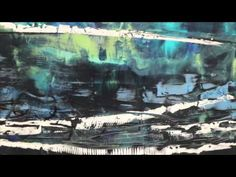 ▶ Lisa Pressman, Painting the Light Within - YouTube