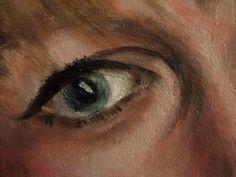 an eye 1