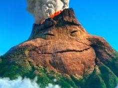 """I got Uku! Are You More Like Uku Or Lele From Pixar's """"Lava""""?"""