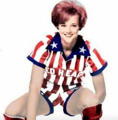 Brenda O'Bryan Koester - All American Red Heads #AARH
