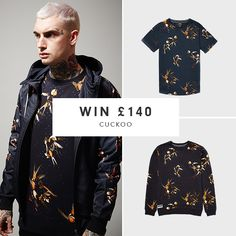 WIN a Cuckoo's Nest Outfit!