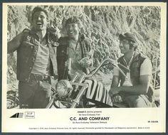 Joe Namath in 'C.C. & Company' Joe Namath, Newspaper, Film, Cover, Books, Pictures, Movie, Photos, Libros