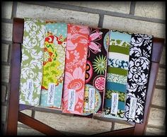 Camera Strap Tutorial – Guest Post & Priddy Creations Giveaway
