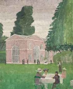 View The Tea Party, Kew Gardens by Malcolm Drummond on artnet. Browse upcoming and past auction lots by Malcolm Drummond. Walter Sickert, Flotsam And Jetsam, Kew Gardens, Global Art, Art Market, Impressionist, The Great Outdoors, Tea Party, Oil On Canvas