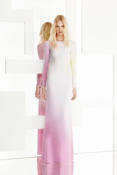 Emilio Pucci | Resort 2015 Collection | Look 37