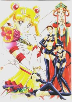 Sailor stars DVD cover