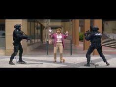 OUIBUS - Les Interdits Ridicules : L'éternuement - YouTube
