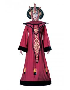 princesse amidala star wars