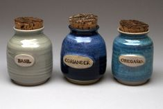 Very nice if you can display your jars