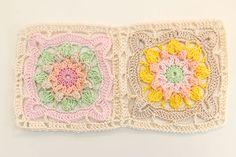 Dit haakpatroon maakte ik voor CraftKitchen.Ik haakte de 9 lente squares in dit voorbeeld in verschillende kleurcombinaties. Je kunt er natuurlijk ook voor kiezen om hele squares of zelfs het hele kussen in een kleur te haken. Of om elke … Vervolgd
