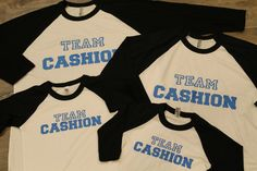 family shirts, holiday family shirts, christmas card photos, family reunion shirt 4pc pack