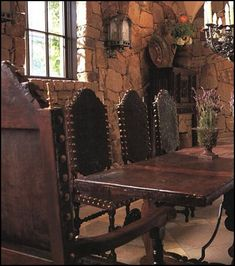 Medieval-Knights & Dragons decorating ideas - knights castle decor - knights and dragons theme rooms - dragon theme decor - prince decor Gothic Bathroom Decor, Gothic Furniture, Wooden Furniture, Furniture Ideas, Castle Wall, Medieval Knight, Medieval Castle, Medieval Fantasy, Gothic House