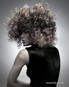 Rush: 2012 Artistic Team of the Year Finalist - British Hairdressing Awards 2012.