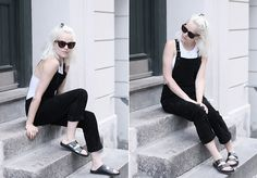 rol Dungarees, Overalls, Jumpers, Celine, Givenchy, Asos, Outfits, Dresses, Fashion