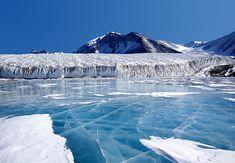 Antarktis, Fryxellsee