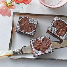 Very Fudgy Brownies - MyRecipes
