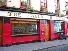 Auld Dubliner - Dublin