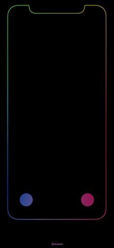 iphone x📱wallpaper🖼️with notch. Wallpaper Edge, Iphone Lockscreen Wallpaper, Phone Wallpaper For Men, Pretty Phone Wallpaper, Phone Screen Wallpaper, Locked Wallpaper, Pretty Wallpapers, Cellphone Wallpaper, Mobile Wallpaper