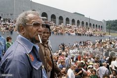 News Photo : Closeup of celebrity actor and comedian Redd Foxx...