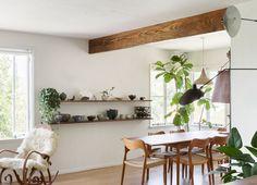 Momoko Suzuki and Alexander Yamaguchi's house. Interior photography by | Frederik Vercruysse photographer