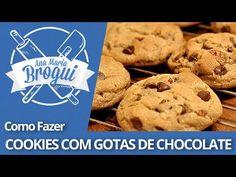 Ana Maria Brogui #195 - Como fazer Cupcake Red Velvet - YouTube
