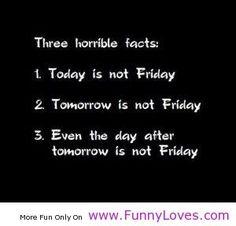 Quotes: funny monday quotes random открытки и картинки Monday Humor Quotes, Its Friday Quotes, Me Quotes, Funny Quotes, Tuesday Humor, Funny Facts, Friday Facts, Funny Humor, Funny Friday