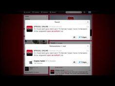 World's First & Fastest Tweet Copier.