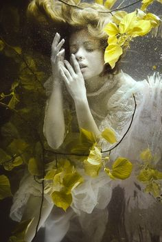 "MIRA NEDYALKOVA - ""Revival"" from the series ""Heart's content"" http://www.miranedyalkova.com"