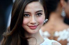中国NO1美女♪美しすぎるモデル!【アンジェラ・ベイビー】♡ | ギャザリー