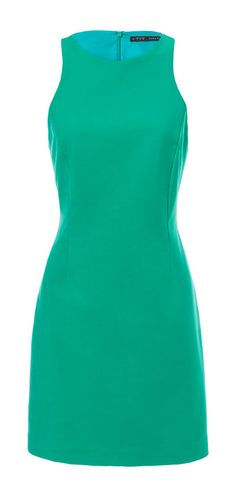 HALTER - NECK DRESS - Dresses - Woman   ZARA United States