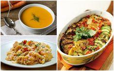 3 Νόστιμες Αγιορείτικες νηστίσιμες συνταγές για όλους!
