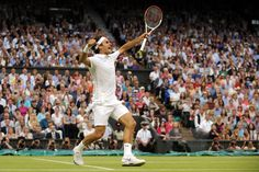... winning his 7th Wimbledon and 17th Grandslam title in Wimbledon 2012