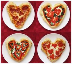 24 Healthy Valentine's Day Treats