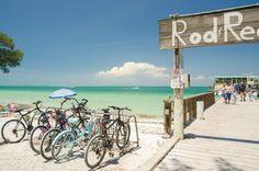 Discover Florida's Secret Gem- Anna Maria Island