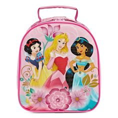 Disney Collection Girls Princess Lunch Tote Box Pink  Multi One size 3+ NEW 14.99 free us shipping http://www.ebay.com/itm/Disney-Collection-Girls-Princess-Lunch-Tote-Box-Pink-Multi-One-size-3-NEW-/232416420701?hash=item361d19235d