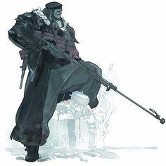 Lt. Leone - Metal Ge...