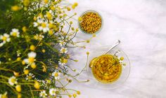 Teas Are A Superfood, Too. Try These 14 Mood-Boosting Flavors Hero Image