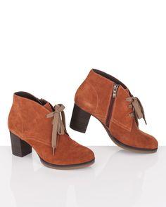 Caprice | Women's Fashion | Lederboots | #HSE24 #style #accessoires #shoes