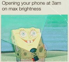Funny Spongebob Memes, Crazy Funny Memes, Funny Animal Memes, Really Funny Memes, Stupid Funny Memes, Funny Laugh, Funny Relatable Memes, Funny Texts, Funny Stuff
