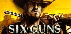 Six Guns 1.1.6