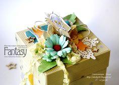 FANTASY: Озорной миник - Magic Box