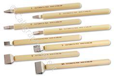 Set di automatic pen.