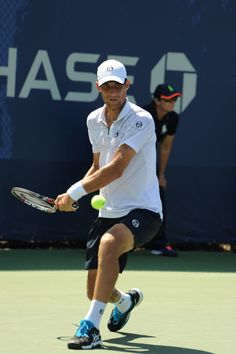 US Open 2016 - Martin Klizan
