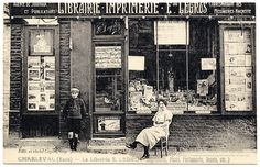 Our Dear Old Shop (c.1925)